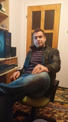 Ankara içi tanışabileğim bir bayan arkadaş arıyorum