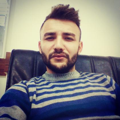 İstanbul dan sarı çocuk