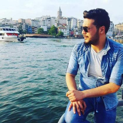 İstanbul dışı yazmasin ve aramasın