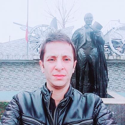 Antalya kemerden