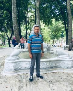 İstanbuldan Evlilik Düşünen Bayan arkadaş arıyorum