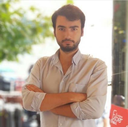 İstanbul İçi Arkadaş Arıyorum