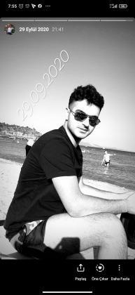 23 yaşındayım ve İzmir'de yanlız yaşıyorum