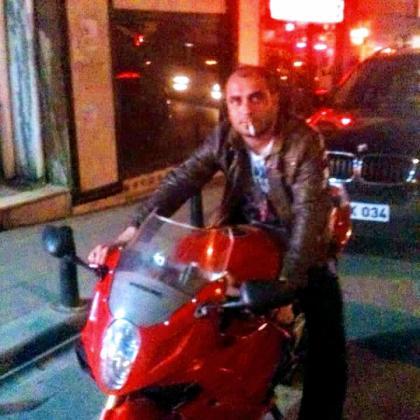 Ruh ikizimi arıyorum İstanbul'dan